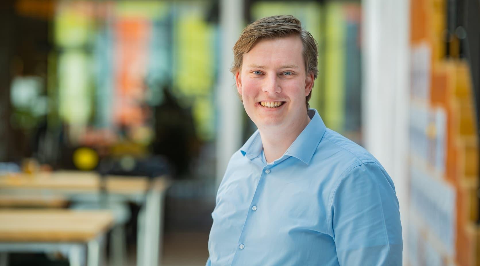 Challenge Joost Veldhuis CRM Developer