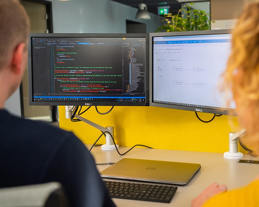 Vacature voor Medior Sitecore Developer bij Macaw in Amsterdam