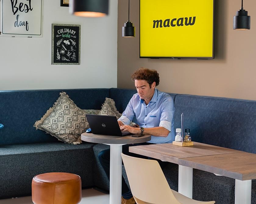 Vacature Projectmanager bij Macaw in Hoofddorp