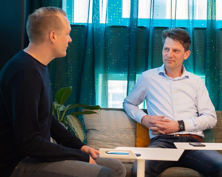 Vacature Solution Consultant Data & Azure bij Macaw in Hoofddorp