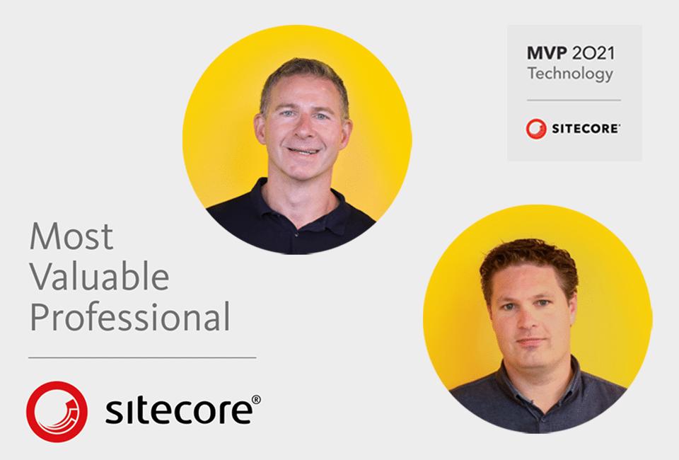 Sitecore MVP Macaw